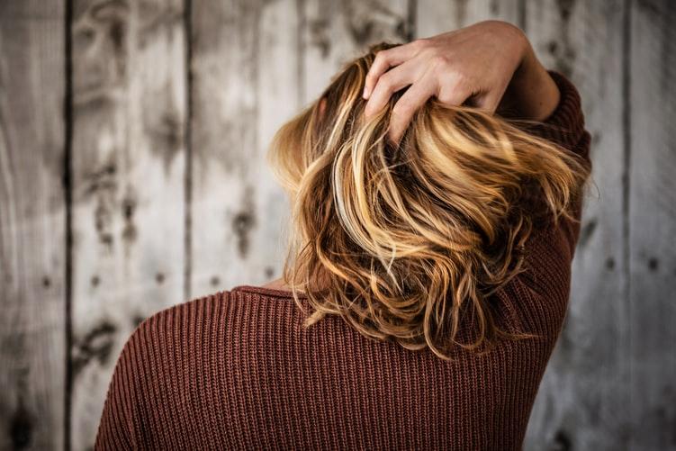 Curly Hair Vs Straight Hair
